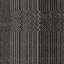 Visual Code - Stitch Count Graphite Count | Carpet tiles | Interface USA