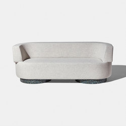 Confetti Lounge | Canapés | DesignByThem