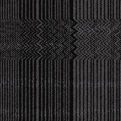 Visual Code - Stitch Count Black Count | Carpet tiles | Interface USA