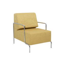 Mantis | armchair | Fauteuils | SMV Sitz- & Objektmöbel