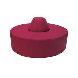 One600 | Isole seduta | SMV Sitz- & Objektmöbel