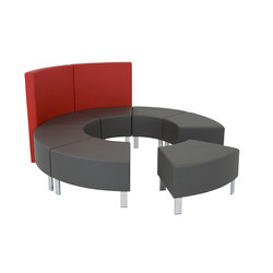 Wave Family | Sofas | SMV Sitz- & Objektmöbel