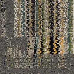 Visual Code - Hard Drive Pewter HD | Carpet tiles | Interface USA