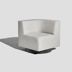 Confetti Modular Lounge | Modular seating elements | DesignByThem