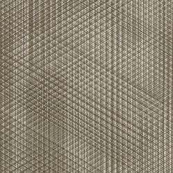 Drawn Lines Bronze | Teppichfliesen | Interface USA