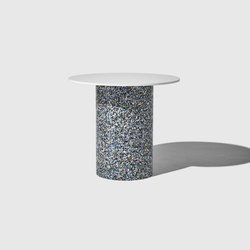 Confetti Round Table | Mesas comedor | DesignByThem