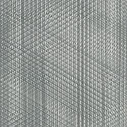 Drawn Lines Silver | Carpet tiles | Interface USA