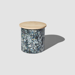 Confetti Side Table | Mesas auxiliares | DesignByThem