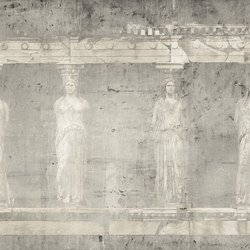Caryatid | Wall coverings / wallpapers | WallPepper