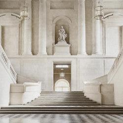 Chateau | Carta parati / tappezzeria | WallPepper