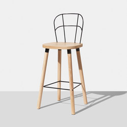 Partridge Bar Chair | Bar stools | DesignByThem