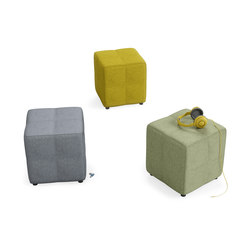 TOOaPICNIC cube | Stools | TooTheZoo