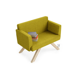 TOOaPICNIC chill throne | Fauteuils | TooTheZoo