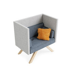 TOOaPICNIC hide 110 throne | Armchairs | TooTheZoo