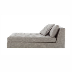 Exclusif | Mini-Lounge Articulo Completo | Chaise longues | Ligne Roset
