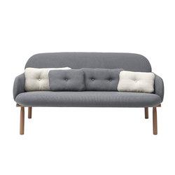 Sofa Georges | Sofas | Hartô