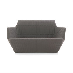 Facett | Medium Settee | Sofas | Ligne Roset