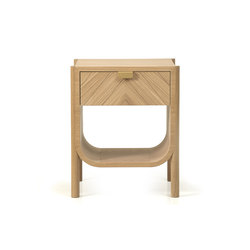 Marius side bed | Night stands | Hartô