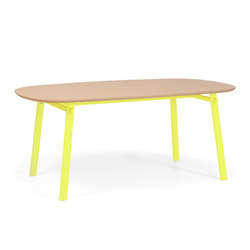 Table Celeste | Esstische | Hartô