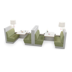 TOOtheLOUNGE | Sofas | TooTheZoo