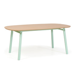 Table Celeste | Dining tables | Hartô