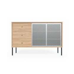 High sideboard Gabin | Sideboards | Hartô