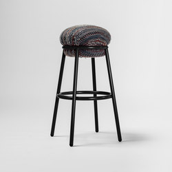 Grasso Stool | Hocker | BD Barcelona