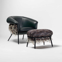 Grasso armchair | Armchairs | BD Barcelona