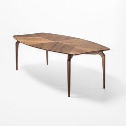 Gaulino Table | Esstische | BD Barcelona