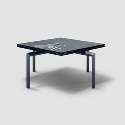 Alella Table | Dining tables | BD Barcelona