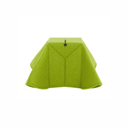 Gregory | Transforming Footstool/Table | Poufs | Ligne Roset