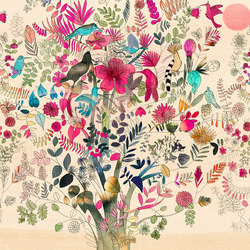 Flowers & nature | Wall coverings / wallpapers | WallPepper