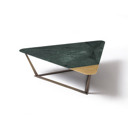 Golden Archer | Coffee tables | Alex Mint