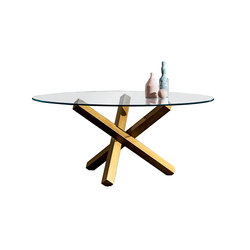 Aikido | Dining tables | Sovet