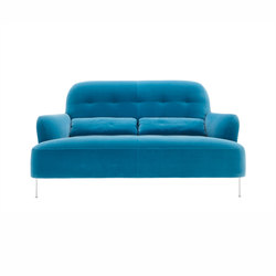 Harry | Small Settee Complete Item | Sofas | Ligne Roset