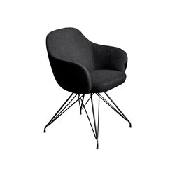 Cadira Wire P8270 | Chaises | Sovet