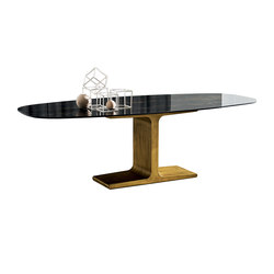 Palace shaped | Dining tables | Sovet