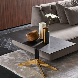 Zen Coffee table | Mesas de centro | Gallotti&Radice