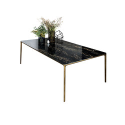 Slim rectangular | Dining tables | Sovet