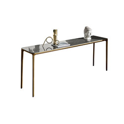 Slim console four legs | Tables consoles | Sovet