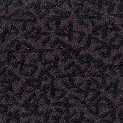 Flanelle | Flanelle brodée WO 109 39 | Tessuti decorative | Elitis