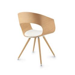 Bonito | BN 532 | Chairs | Züco