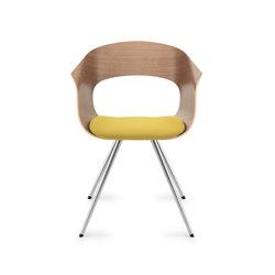 Bonito | BN 552 | Chairs | Züco