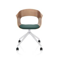 Bonito | BN 572 | Chairs | Züco