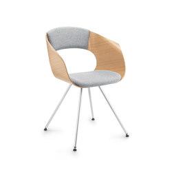 Bonito | BN 642 | Chairs | Züco