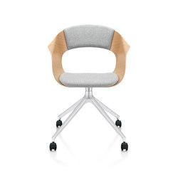 Bonito | BN 672 | Chairs | Züco