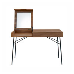 Juliette | Dressing Table | Dressing tables | Ligne Roset
