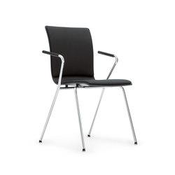 Cima | CI 642 | Chairs | Züco