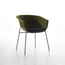 Chairman Metal | Chairs | conmoto