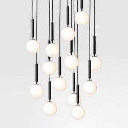 Miira 13 Opal | Lampade sospensione | Nuura